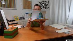 Spectacular Paper Pop-up Sculptures Designed by Peter Dahmen