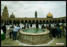 مسجد الكوفه