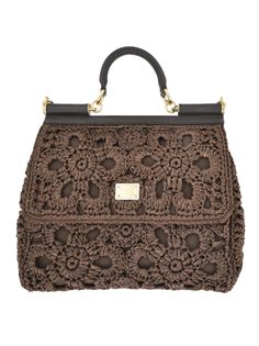 Dolce & Gabbana Sicily Bag  www.italist.com