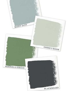 With beautiful colors and a formula that combines paint and primer into one, this paint line has everything you could ask for. Warm colors, neutrals, bold colors, and soft colors, this designer's paint line has something for everyone's style. Greens and blues are especially popular shades in this line. Whether you are looking for a new hue for your bedroom, living room, kitchen, or anywhere else, try one of these hot colors.