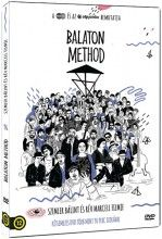 Balaton Method (2 DVD, limitált digipackos kiadás)