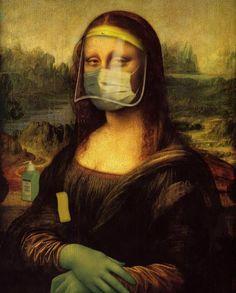 Aesthetic Drawing, Aesthetic Art, Monalisa Wallpaper, Mona Lisa Drawing, La Madone, Mona Lisa Parody, Mona Lisa Smile, Victorian Wallpaper, Marble Art