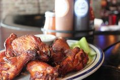 Best Chicken Wing Recipes: They'll Fly Off the Plate