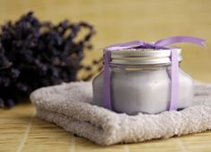 Adding natural preservatives to homemade bath & beauty products. Thought this was a great tip!