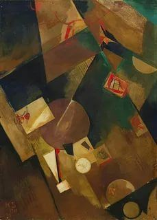 Kurt Schwitters, Mixed Media, Collage, Painting, Art, Art Background, Collages, Painting Art, Kunst