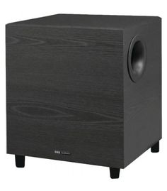 10 in. 350 watt max, 160 watt RMS power Frequency response: 26 Hz to 180 Hz variable Sensitivity: 90 dB Signal-to-noise ratio: dB Impedance: 8 ohms Down-firing, heavy-duty long-throw subwoofer with Venturi-tuned port and high-power magnet BASH-technology- Subwoofer Speaker, Subwoofer Box, Powered Subwoofer, Home Theater Speaker System, Home Theater Subwoofer, Audio System, Signal To Noise Ratio, Fire Powers, Aleta