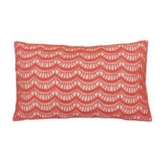 Branwen Lace Pillow - Overstock™ Shopping - Great Deals on Thro Throw Pillows