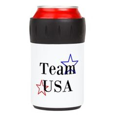 Team Usa Can Insulator