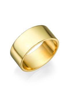 New to shireeodiz on Etsy: 14K yellow gold Wedding Band Classic Estate 8mm  Flat Plain Wedding Ring Fine Jewelry Bridal Ring (515.00 USD)
