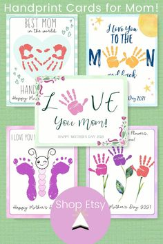 Mothers Day Crafts Preschool, Toddler Arts And Crafts, Easy Mother's Day Crafts, Daycare Crafts, Preschool Crafts, Easy Mothers Day Crafts For Toddlers, Diy Mothers Day Gifts, Mothers Day Cards, Happy Mothers Day