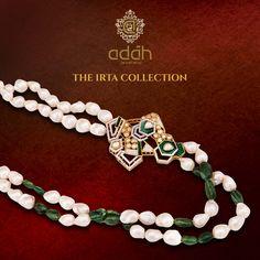 The Irta Collection! #AdahJewelleris #Adah #Jewelleria