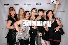 Pearl Style in Portland Usnaps fun!