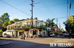 New Orleans doesn't have to break your bank! Check out our favorite free/cheap fun activities!