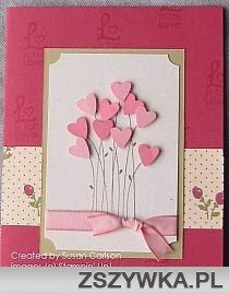 homemade valentine's cards wold be cute with little flowers too Valentines Card Design, Valentines Day Cards Handmade, Valentine Crafts, Greeting Cards Handmade, Homemade Valentine Cards, Printable Valentine, Easy Handmade Cards, Easy Diy Valentine's Day Cards, Valentine's Day Diy