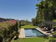 Mischa Barton Beverly Hills home for sale