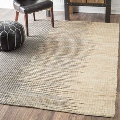 Found it at Wayfair - Hargrove Gray Area Rug