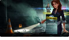Mystery Crimes   Storm8