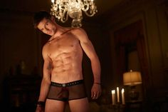 """Timothy St. Armand for Gregg Homme """"Playhouse"""" Collection"""