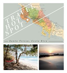 Travel Hot Spot - Costa Rica
