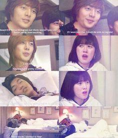 BoF geum jandi and gu jun pyo moments xP