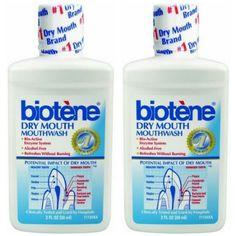 2 FREE Biotene Mouthwash PLUS $0.68 Moneymaker At Walmart!  feeds.feedblitz.c...