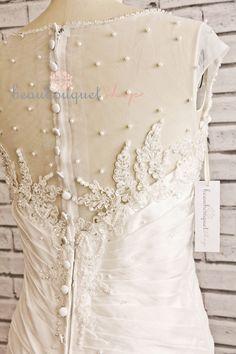 Mermaid Wedding Dress, Elegant Wedding Dress, Bridal Gowns & Separates, Simple Wedding Dress, Satin Dress, Taffeta Dress, Wedding Clothing by beaubouquet on Etsy https://www.etsy.com/listing/180563013/mermaid-wedding-dress-elegant-wedding