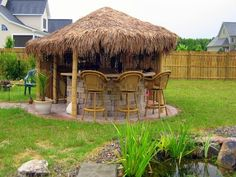 Tiki Backyard Ideas 96 best tropical backyard ideas images on pinterest | ornaments