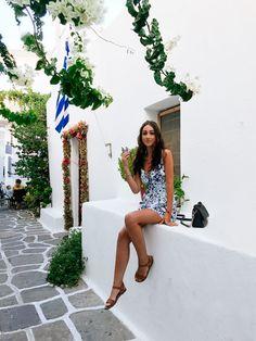 Paros Island Travel Guide: Greece's Best Kept Secret | Sunday Chapter