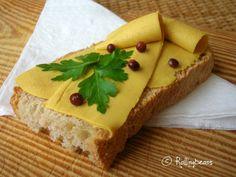 ricetta formaggio di anacardi di Rollingbeans