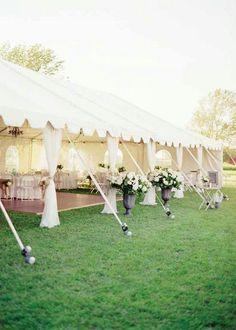 Tent for the Wedding Reception. I could probably live with it as long as the tent looks like this one for the Wedding Reception. I could probably live with it as long as the tent looks like this one. Rain Wedding, Outside Wedding, Garden Wedding, Wedding Ceremony, Wedding Day, Wedding Backyard, Wedding Venues, Wedding Blog, Backyard Bbq