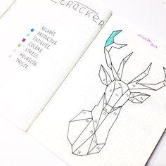 deer mood tracker