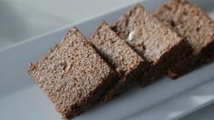 The Un-Meatloaf (Raw, Vegan, Gluten-Free) - Starting Out Raw