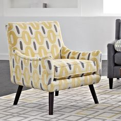Tips to find Cheap Yellow Accent Chair with Arms