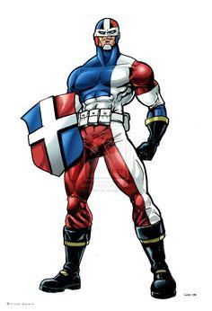 Dominican hero