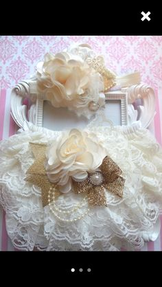 Infant girl outfit