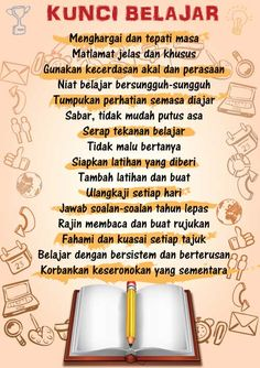 Quotes Indonesia Motivasi Belajar Hidup 52 Ideas For 2019 Study Motivation Quotes, Study Quotes, School Motivation, New Quotes, Motivational Quotes, Life Quotes, Reminder Quotes, Self Reminder, Islamic Love Quotes