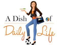 Home on Deranged - Ask Away Friday with Michelle at A Dish of Daily Life