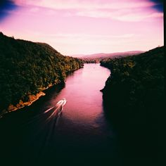 A nice photo by clickiemcpete made with Holga 120n loaded with Velvia 100F Film