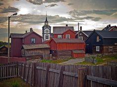 The Røros Series #5   Flickr - Photo Sharing!