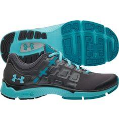 da6bb36f594e Under Armour Womens Micro G Split II Running Shoe Nike Under Armour