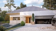 Cytrus 5 - zdjęcie 3 Outdoor Decor, House, Design, Home Decor, Suit, Style, Swag, Decoration Home, Home