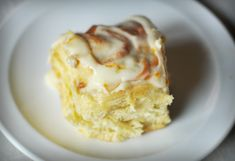 Sticky Lemon Rolls - yummm