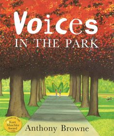 Anthony Browne is one of the world's most celebrated creators of children's  picture books, with classics such as Gorilla,Willy the Wimp and Zooto his  name. Take a look at this interactive version of his book Voices in the  Park.