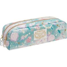 New Pen Pencil Case Bottle Tears Sentimental Circus Twin Storage Pouch Py63401 | eBay