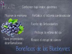 #HellenHealth #sabiasque #datoscuriosos #natural #organico #NutricionHolistica #salud #bienestar #blueberries #moras #antioxidante #detox #moraazul #beneficios #saludable #sano