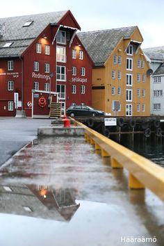 Tromssa, Pohjois-Norja