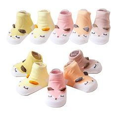 Dicry 5 Pairs Newborns Cute Ear Cartoon Animal Jacquard A... https://www.amazon.com/dp/B06XWTJ6CL/ref=cm_sw_r_pi_dp_x_iU64ybE3ESJ7A