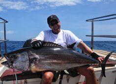 Pêche au gros Bali est une destination de rêve méconnue pour la pêche au gros en eaux profondes http://goo.gl/0jHFwQ #voyage   #bali   #peche