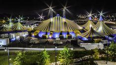 Image result for cirque du soleil tent Haikou, Tent, Fair Grounds, Image, Cirque Du Soleil, Store, Tentsile Tent, Tents
