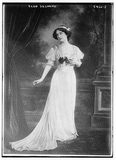 Olga Desmond - poland